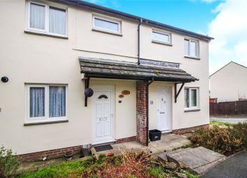 Thumbnail 2 bed semi-detached house to rent in Appletree Close, Barnstaple