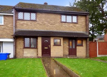 Thumbnail 3 bed end terrace house for sale in Mercury Place, Smallthorne, Stoke-On-Trent