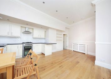 Thumbnail 2 bed flat to rent in East Hill, Wandsworth, London