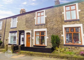 Thumbnail 2 bedroom cottage for sale in Crown Lane, Horwich, Bolton, Lancashire
