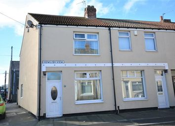 Thumbnail 2 bed end terrace house for sale in Howlish View, Coundon, Bishop Auckland