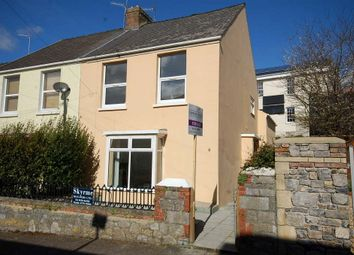 Thumbnail 4 bed semi-detached house for sale in Harding Villas, Tenby, Tenby, Pembrokeshire