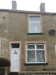 2 bed terraced house for sale in Napier Street, Nelson BB9