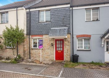 2 bed terraced house for sale in Helena Court, St. Austell PL26