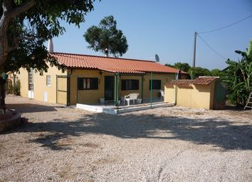 Thumbnail 3 bed farmhouse for sale in Carvoeiro, Algarve, Portugal