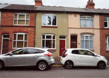 Thumbnail 2 bed terraced house for sale in Station Road, Birmingham