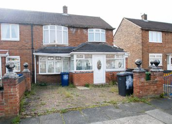 3 bed semi-detached house for sale in Fox Avenue, South Shields NE34