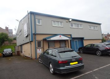 Thumbnail Light industrial for sale in The Broadway, Great Central Road, Mansfield