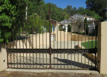 Thumbnail 4 bed property for sale in Provence-Alpes-Côte D'azur, Bouches-Du-Rhône, Eguilles
