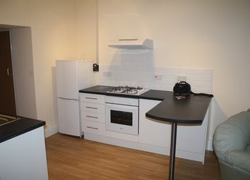 Thumbnail 1 bed flat to rent in Norfolk Street, Swansea