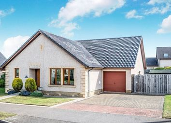 Thumbnail 3 bedroom bungalow for sale in Old Bar Road, Nairn