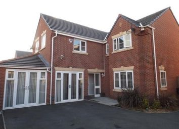 Thumbnail 5 bed detached house for sale in Papillion Drive, Liverpool, Merseyside