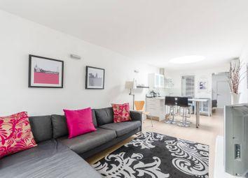 Thumbnail 1 bedroom flat for sale in Crawford Street, Marylebone