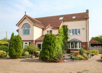 Thumbnail 6 bed detached house for sale in Aldford Road, Chester