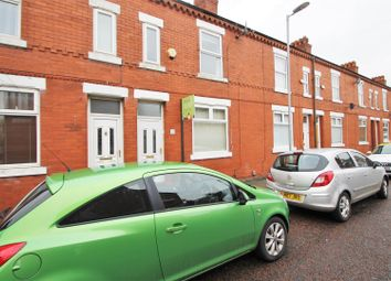 Thumbnail 2 bed terraced house to rent in Newport Street, Salford