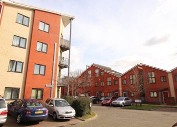 Thumbnail 2 bed flat to rent in Pearson Way, Mitcham