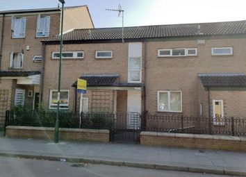 Thumbnail 2 bedroom terraced house for sale in Arkwright Walk, The Meadows, Nottingham