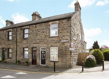 Thumbnail 4 bed end terrace house to rent in West View, Harrogate, North Yorkshire