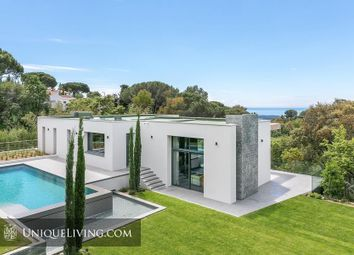 Thumbnail 5 bed villa for sale in Vallauris, Cannes, French Riviera