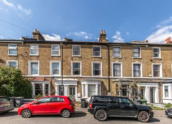 Thumbnail 3 bed flat to rent in Fransfield Grove, Sydenham, London
