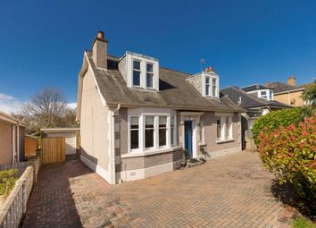 Thumbnail 4 bed detached house for sale in 35 Groathill Avenue, Edinburgh