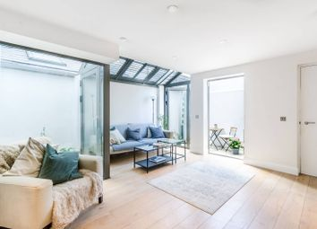 2 bed maisonette for sale in Gironde Road, Fulham Broadway, London SW6