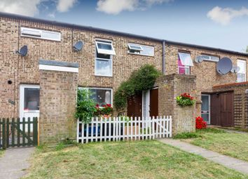 Thumbnail 3 bedroom terraced house for sale in Ripon Road, Stevenage