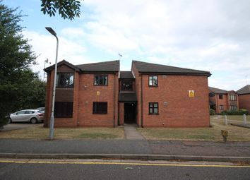 Thumbnail 1 bed flat for sale in Tasker Close, Harlington, Middlesex