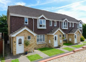 Thumbnail 2 bedroom maisonette for sale in Highridge Close, Maidstone