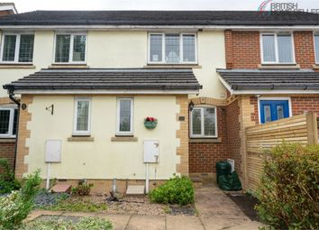 2 bed terraced house for sale in Marcuse Road, Caterham, Surrey CR3