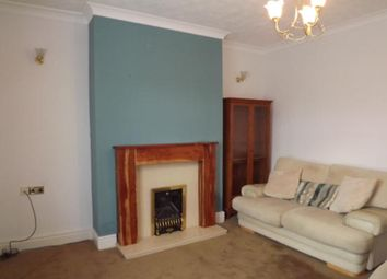 Thumbnail 2 bed terraced house to rent in Cottage Road, Shildon
