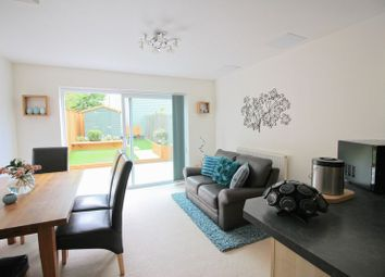 Thumbnail 3 bed terraced house for sale in Manley Boulevard, Snodland