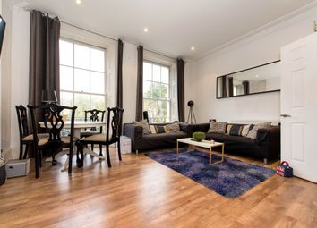 Thumbnail 3 bed flat to rent in Brixton Road, Stockwell, London