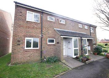Thumbnail 1 bed flat for sale in Lodge Road, Locks Heath, Southampton