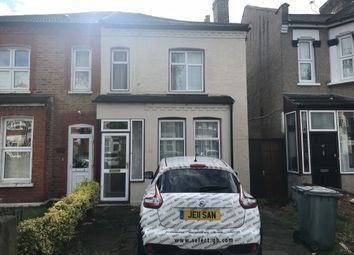 Thumbnail 3 bed end terrace house for sale in Chester Road, Forest Gate