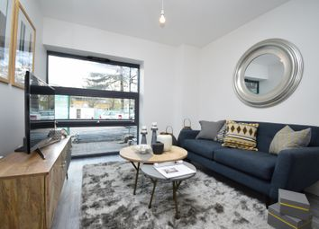 1 bed flat for sale in Carcaixent Square, London Road, Newbury RG14
