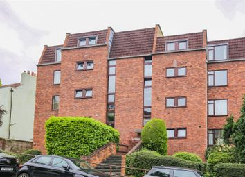 Thumbnail 2 bed flat for sale in Westbury Hill, Bristol