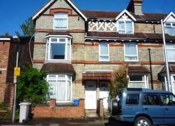 Thumbnail 1 bed flat to rent in Bayes Street, Kettering