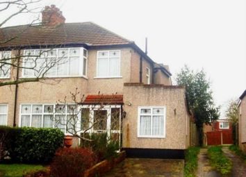 Thumbnail 4 bedroom detached house for sale in Havering Road, Romford, Essex
