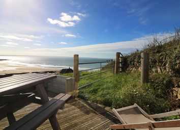 Thumbnail 6 bed detached house for sale in Croyde, Braunton