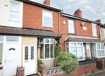 Thumbnail 3 bedroom terraced house for sale in Anchor Road, Adderley Green, Stoke-On-Trent