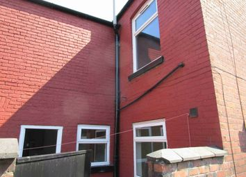 Thumbnail 1 bedroom flat to rent in Twist Lane, Leigh, Greater Manchester, Lancs