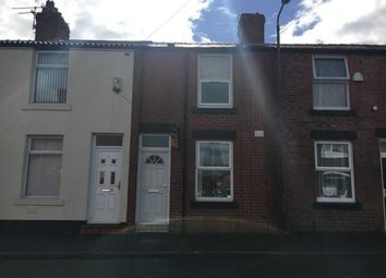 Thumbnail 2 bed terraced house for sale in 27 Graham Street, St. Helens, Merseyside