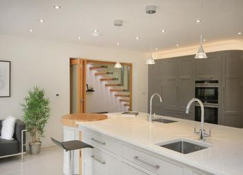 Thumbnail 6 bed detached house for sale in Hop Inge, Harthill, Sheffield, South Yorkshire