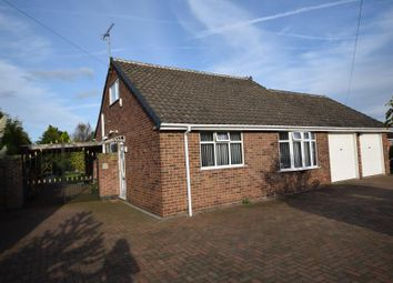 Thumbnail 4 bed detached house for sale in Moat Bank, Bretby, Burton-On-Trent