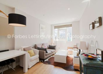 Thumbnail 3 bed flat to rent in Jerdan Place, Fulham, London