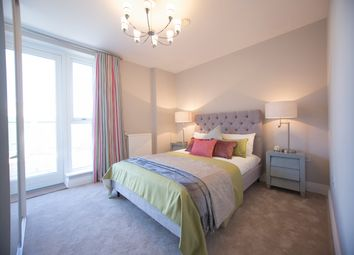 Thumbnail 2 bedroom flat for sale in Station Road, London