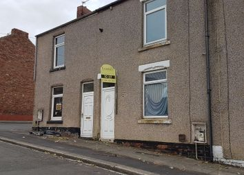2 bed terraced house for sale in Hawthorne Terrace, West Cornforth, Ferryhill DL17