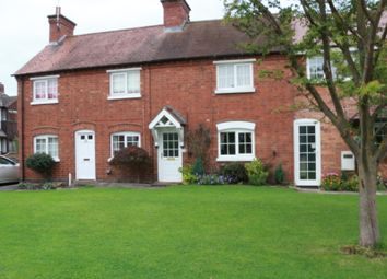 Thumbnail 3 bed cottage to rent in Church Road, Long Itchington, Southam