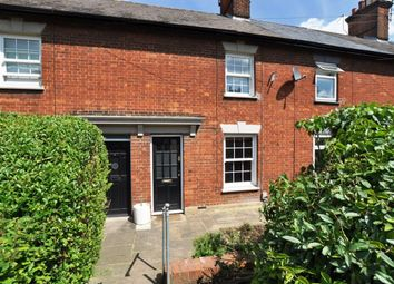 Thumbnail 2 bedroom property to rent in Nightingale Road, Hitchin